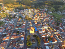 Salesópolis registra 21° morte pelo COVID-19