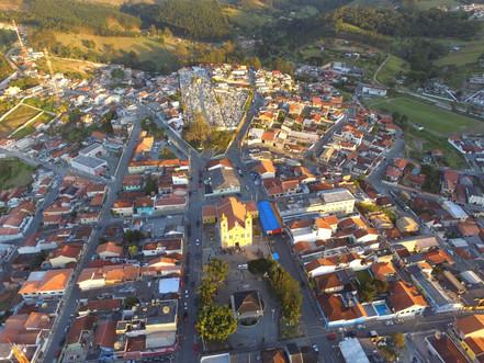 Salesópolis registra o 16° óbito pelo COVID-19