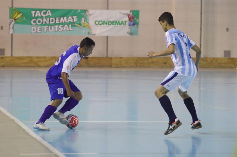 Campeonato começa no dia 7 de março com a disputa entre oito cidades da Região
