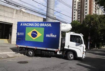 Alto Tietê receberá 28.600 doses de vacina