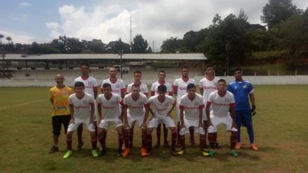 ESPORTE: Seleção de Salesópolis perde, mas mantém chances na Copa São Francisco