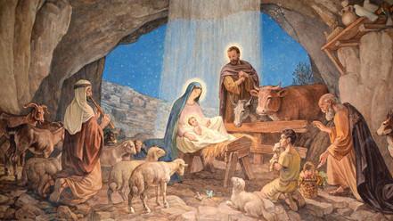 Programação de Natal na Diocese de Mogi das Cruzes