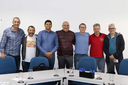 CONDEMAT prepara 1º Campeonato de Vôlei do Alto Tietê