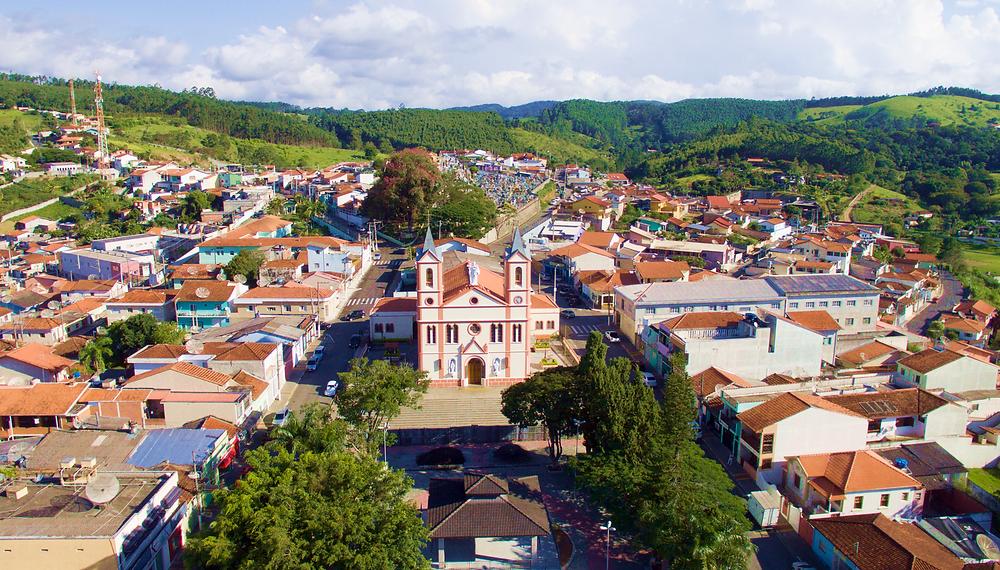 Estância Turística de Salesópolis