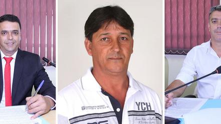 BIRITIBA MIRIM: Sessão Extraordinária deverá decidir o futuro de vereadores e do prefeito afastado J