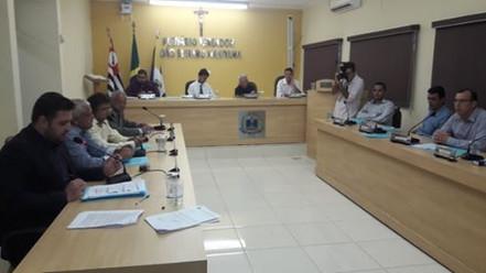 CRÍTICAS: Vereadores voltam a criticar administração do prefeito Walter Tajiri