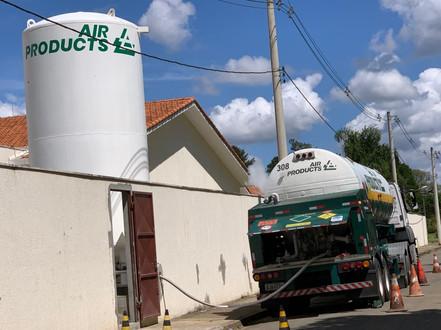 Novos leitos do Arnaldo Pezzuti começam a funcionar neste final de semana