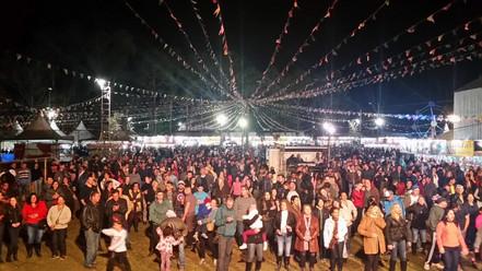 Sem receber um centavo Seguranças do Arraiá Fest estão revoltados