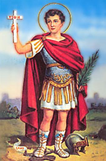 Saiba quem foi Santo Expedito e como ele ganhou esse título na liturgia Católica sendo um dos mais queridos santos até então