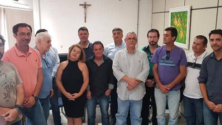 SANTA BRANCA: Obras da SP 77 terão início em abril