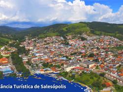 Salesópolis registra 54ª morte pelo NOVO CORONAVÍRUS
