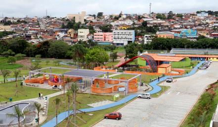 Dia Mundial do AVC tem programação especial no Parque da Cidade, em Mogi das Cruzes