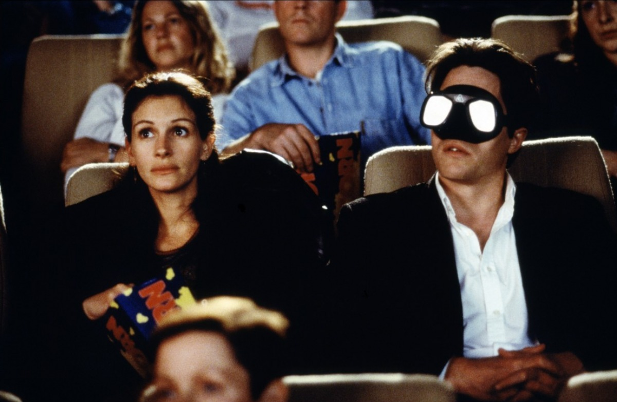 Notting Hill, Roger Michell, 1999
