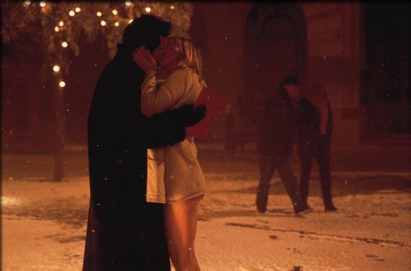 Bridget Jones, Sharon Maguire, 2001