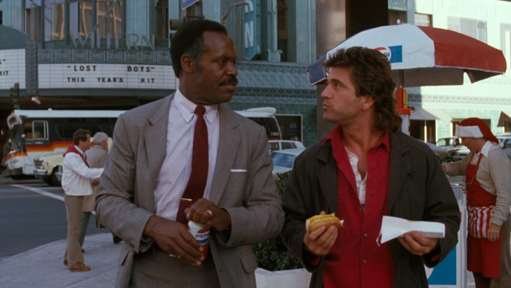 Lethal Weapon, Richard Donner, 1987