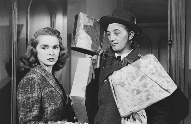 Holiday Affair, Don Hartman, 1949
