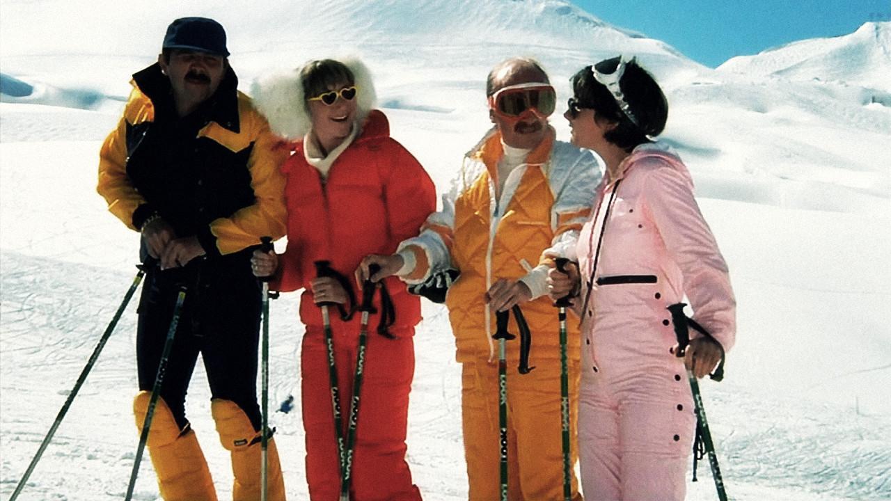 Les bronzés, Patrice Leconte, 1979