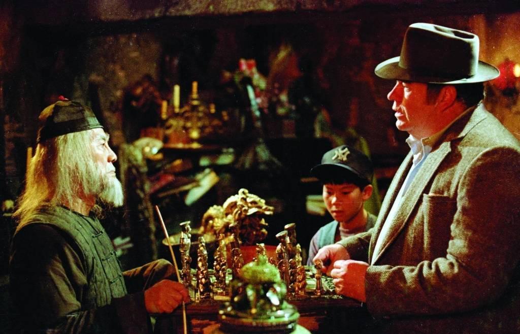 Gremlins, Joe Dante, 1984