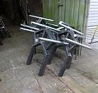 Fabricacion de equipos de gimnasios al aire libre medelin