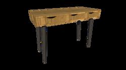 Muebles mobiliario para el hogar,oficina,restaurantes y bares escritorios estilo industrial