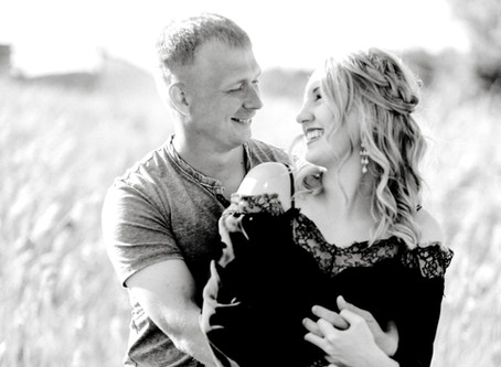 Engagement on the Riverwalk / OLP / Olivia Leigh Productions / 2020