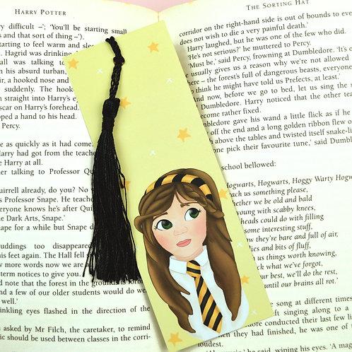 Loyal Bookmark
