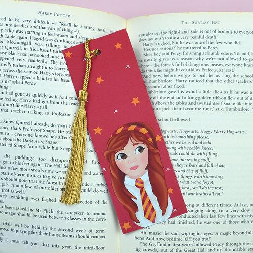 Brave Bookmark