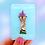 Thumbnail: Lost Princess Enamel Pin