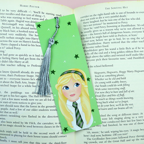 Cunning Bookmark
