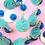 Thumbnail: Princess Potion Enamel Pins