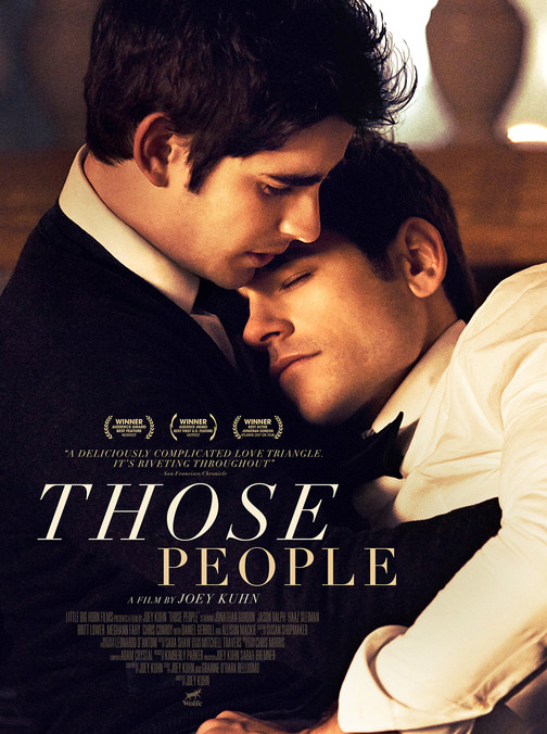 "This movie was good. After a while of watching it I was very aware of how white it was. Meaning how many white people there were and how few people of color there were. The fact that one of the love interests was Lebanese (I think) really kept me going. Still I was very aware of the length of the film. The writing of this film took it a step higher than perhaps a more cliche primarily white film. It had a good ending, focused more on the individual development of the main character, which I feel is more important than any of the other relationships. This film had a lot of great vulnerable moments, like i said I was just hating on some of the ""stuck up"" rich caucasians, but a lot of them, or the main rich guy at least, had a rounded character so that was great. Also there was some manipulative and enabling behavior but I think the movie addressed that pretty well. Some very great moments and frames"