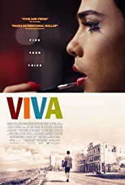 "(10/10) This movie is called ""Viva"" ""Live"" and girllll I lived!! The music was enthralling, with Spanish ballads and bouncy, soft piano that gave the movie an innocent tone. The acting was phenomenal, as was the casting. Hector (Jesús) was beautiful. Great story. It had a lot of heart and it was sosososo well done. A beautiful tribute to drag to Cuba to living, working, loving, and hustling. It was very warm, very touching. Great camera work. The coolest shot I can think of, except for every time a queen was on stage, was when the camera was on the mirror in Jesus' and Angel's hands, so the shot also showed the father as well. Such a beautiful vision that was craftily carried out! This was also a story of love and forgiveness Jesús was able to really ""see"" his father in the end. But he worked for it. It really resonates with me that the main character is named Jesús and his father is named Ángel"