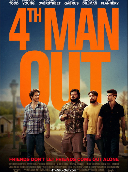 (9/10) Sooo good and I was hating at first. So very funny! The humor was incredible. I was hating at first because I thought it was just gonna be white bro humor but the writing proved to be very clever and brilliant even. Very cool camera shots, clean all the way through. Talented cast. I feel like they had a lot of fun with this movie. There was a lot of white people at first but I feel like for the most part they introduced people of color, esp. Toward the end. An awesome story that is definitely very different from the lgbtq+ movies I've been watching. And I don't feel that it was watered down either. Very great film and great production. I liveeddd for the gay nightclub scene.