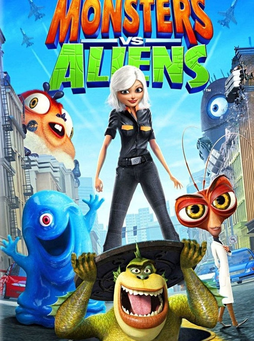 Alot of fun for kids, alot of liberal statements and subliminal (and not so subliminal messages) about US government and war. Witty but not on the same level of genius of other Pixar or kids films. The animation was very hyper realistic which was a bit strange at some parts. But an overall fun project, very imaginative. A lot of voice talent s/o to Rainn Wilson cuz I'm getting into The Office rn.