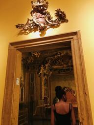 Doorway at the Met