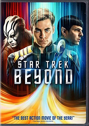 """(10/10) I was on a Star Trek kick so I thought why not haha. I'm a super big fan of John Cho now, gonna see his new movie """"Searching"""" today. But anyway this was another great story with the same great cast. The movie paid homage to Leonard Nimoy, the original Spock, which had me in my feelings. Also, right after this film was made, Anton Yelchin died tragically. So in the credits they wrote """"for Anton"""" He was such a light, God rest his soul This movie was another great adventure. I'm such a sucker for the cast and crew (it probably is huge because of all the effects and editing) and the movie magic that they create together. I cheer when the music is blaring and they make tons of jokes. Great performances all around.  Also this is the film where Rihanna debuted her single """"Sledgehammer"""" which was and is an eternal mood"""