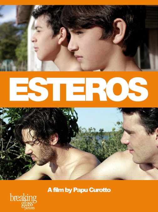 "(10/10) This movie holds a very special place in my heart. It got me in love with the song ""Amor Como El Nuestro"" by Jerry Rivera. It has a fairly simple plotline but it is very sincere, very very well written with an amazing cast and amazing writing. ""Esteros"" means Estuaries and if that's any clue, the scenery of this movie was very very beautiful. The movie has a lot of stillness, alot of great dialogue. I noticed that a lot of it is building (sexual) tension but of a very intimate, often platonic, and very earnest kind. There were a lot of great images of loosened masculinity tropes, intimate young boys and innocent touches. It's about a friendship that is also a great love and it is brave and lovely and very pure. It's about not being able to deny who you are no matter how afraid you are or how hard you try to run away from it. I really liked how the girlfriend of Matías handled the news, I really liked how they portrayed her character and her finding out, what they chose to show and what they did not. It was masterfully done (unlike parts of the Grayscale which left me feeling as if I had missed a part of the movie) I remember really liking the shots, liking the casting, the height difference. It was so so so damn bomb, and it had a lovely ending!! Amor con el nuestro!"
