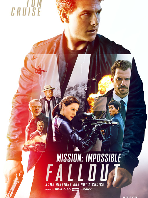 """(10/10 cuz I honestly don't know how they could have made it better; especially with this long running franchise) Okay what a film! I'm pretty sure I may have missed the one before this but this was still a thrill ride. It was very very long but it was quality. I wonder how high the budget for it was. They shot in all kinds of different locations and had amazing stunts and coordination, as usual. The last twenty minutes had extreme anticipation laced throughout them so much so that I was physically tired. It really felt like my life, especially the lines """"No, not when I'm this close"""" and the one """"I'm working on it""""  My dad couldn't get over how great Tom Cruise looks at 56. He did an amazing job; his sprinting scenes were also very incredible. It was interesting to see him in this after I saw Interview With a Vampire recently. My man Henry Cavill did his thangggg. He was amazing and visually striking. I liked a lot of the writing and I wasn't desensitized to all of the violence, a lot of it was still shocking. Like I said they literally brought the anticipation down to the last second in a masterful way. The film had a few things to say about anarchy etc etc. Alec Baldwin and Ving Rhames and Angela Bassett are still kicking it! Simon Pegg is enjoyable and likable as usual, in great shape too. Soundtrack is still amazing as ever and they continue to reinvent it in new ways."""