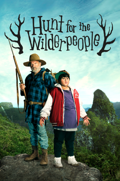 (10/10) This movie was suchhhh a treat!! I was literally over Tanisha's house, chillin just to chill and Kameryn suggested this movie. It stars the kid from New Zealand whose in Deadpool 2 and It's directed by my main man Taika. He even cameos!! If I could depict perfection of a genre that one has created on one's own, I would point to this movie. The acting, the writing (it was a book, so the adaption to a screenplay) the casting, the shots and editing and loving trickshots of motion and montage, the text on screen the sincerity of the story, the HUMOR! It was all sososososo extraordinary. I texted Nia about it immediately cuz I knew she'd love it-which she did! I also texted Patrick about it (I think) This movie was skilled at touching on major themes but still maintaining the innocence of a child. God bless Taika Waititi. The accents were lovely too.