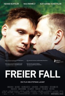 (10/10) Omggg this movie has my love Max Reimelt (Wolfgang from Sense8) in it! It was so great and very very well written. The acting was insanely good. The ending wasn't all roses but it was still very quality. The reaction of the wife and the way his life went into free fall was pretty discouraging but the movie ended with a hint of hope. The story was extremely compelling and again this is highly due to the acting of the actors. Everything was done very tastefully and I really really enjoyed this film! By this way this film made me really love and appreciate the German language. Both men were finee and I loved them both haha