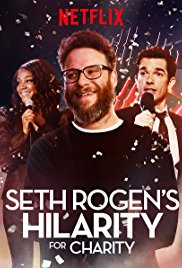 It wasn't technically a movie but boy did it make me feel things. A lot of genital jokes but also alot alot of love and good feelings. Kermit sang and I cried and cried. I loved all the comedians, a lot of my faves esp. John Mulaney, Tiffany Haddish (sis basically headlined!!), Sarah Silverman etc etc. Justin Roiland is not right for that animated short he made LOL. I love seeing people do exactly what they're put on this Earth to do and directly helping people with their gifts and talents! So much star talent, so much love. This did take a lot of coordination so shout out to the director and crew and production teams! Seth has such a beautiful wife!