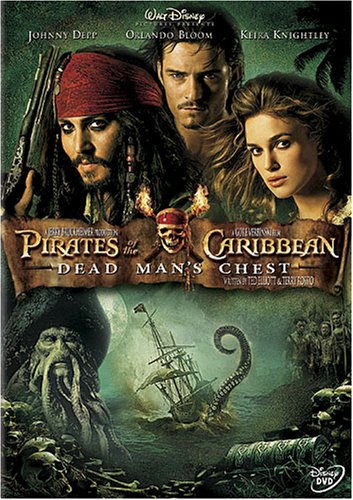 (10/10) Caught the last part on tv. Still as magical as I remember. Incredible cgi, writing and acting. I just loved the costumes just as much as when I first watched. I loved the story, plotline, acting, action, drama, etc etc. So many beautiful and talented actors. I caught the movie on tv right near the part where Naomie Harris (Calypso/Tia Dalma) is coming alive as a diety. This is probably my favorite Pirates movie from the franchise. It's so iconic that they referenced it in the newest Pirates film!!! This film is pretty diverse also since it involves an alliance between pirates all over the world.