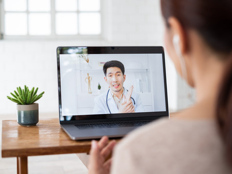 Why Consumers Are Making the Switch to Virtual Medicine