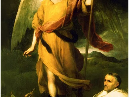 Exorcist Diary #111:  Satan's Ploy