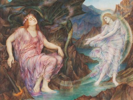 Exorcist Diary #150: An Evil Spirit of Infirmity