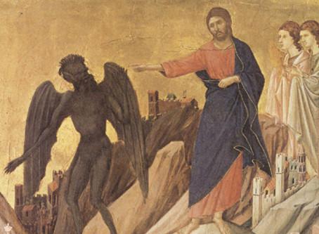 Exorcist Diary #104: Satan's Minions