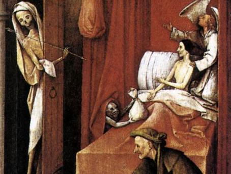 Exorcist Diary #141: Servants of Satan