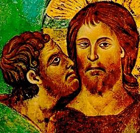 Exorcist Diary #15: Exorcizing Judas