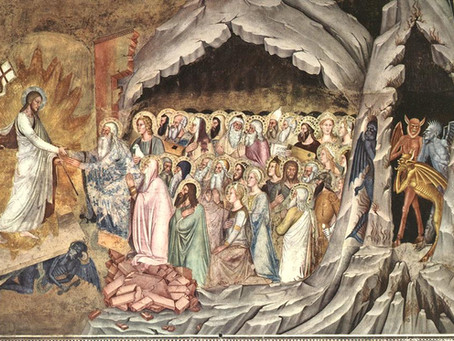 Exorcist Diary #154: Demons Masking as Gods