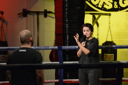 Founders Fight Night